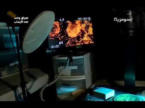 بالفيديو: إنشاء مختبرات حديثة للكشف عن منفذي الجرائم