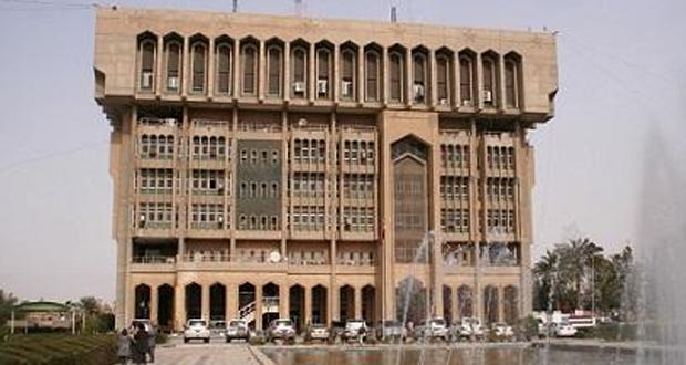 امانة بغداد تفتتح مشروع ماء الرصافه خلال الايام القليله المقبله