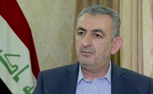 مجلس الانبار يصوت بالأغلبيه على اقالة المحافظ صهيب الراوي من منصبه