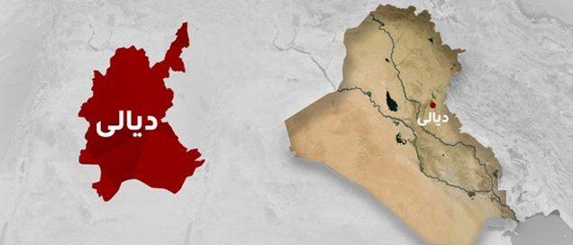 مقتل مزارعين اثنين بهجوم مسلح جنوب غرب بعقوبة