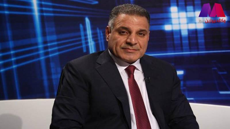 رئيس مجلس محافظة صلاح الدين يعلن الحداد