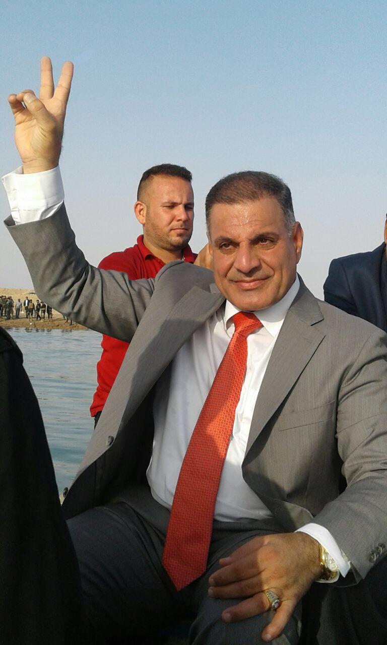 محافظ صلاح الدين: اكثر من ٣٥٠ الف مواطن محاصر داخل مركز قضاء الشرقاط والحكومة ملزمة بوضع خطط لنزوحهم