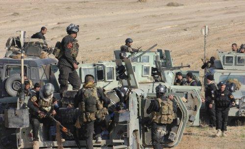"""""""قادمون يانينوى"""" تعلن تحرير شقق حي الحدباء شمالي الموصل"""