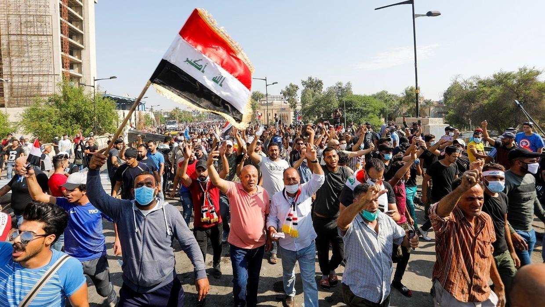الغاء اوامر رسوب تلاميذ وطلبة المحافظات التي شهدت التظاهرات