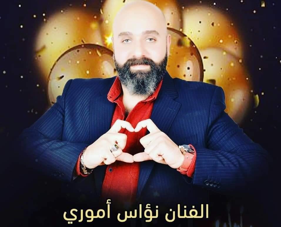 الموسيقار محمد جواد اموري …..يعود من جديد……..!!
