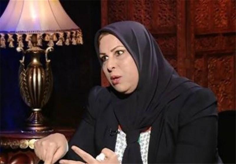 عالية نصيف بعد مقاضاتها من قبل وزارة النفط: 'الصراخ على قدر الألم'